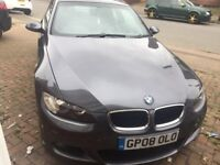 BMW 3 series 320d coupe m sport 5900 ono