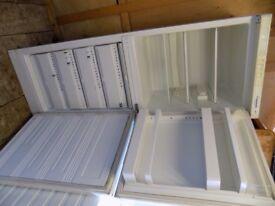 Fridgemaster fridge/freezer