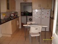 DOUBLE ROOM IN A NICE,CLEAN AND QUIET HOUSE IN THORNTON HEATH