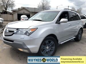 2009 Acura MDX ***LEATHER & SUNROOF**