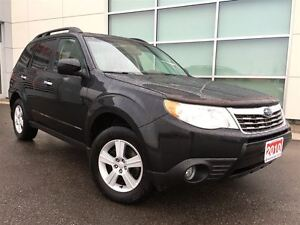 2010 Subaru Forester !!! JUST CAME IN !!!