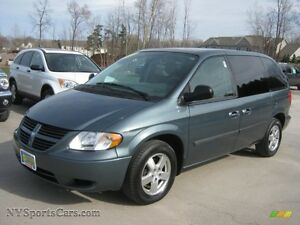 2007 sto and go Dodge Grand Caravan