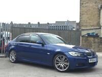 BMW 3 Series *****330d M Sport Auto *****