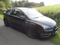 Ford Focus ST3 2.5 2007