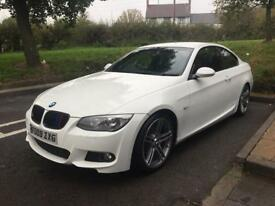 Bmw e92 lCI Msport coupe in very good condition