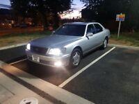 Lexus LS400 LS 400 LPG Mk4