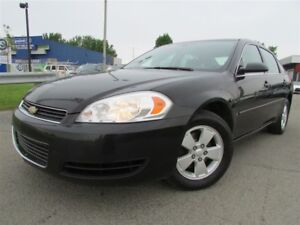 2007 Chevrolet Impala LS A/C CRUISE **TPS INCLUSE**