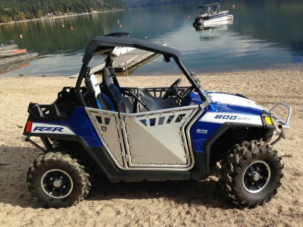 Used 2012 Polaris RZR EPS