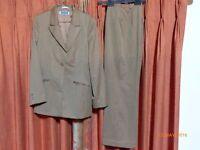 Womens Austin Reed trouser suit