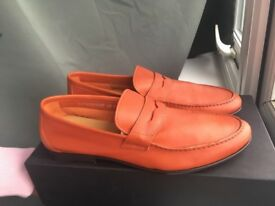 Harrys Of London loafer - size 44 - never worn