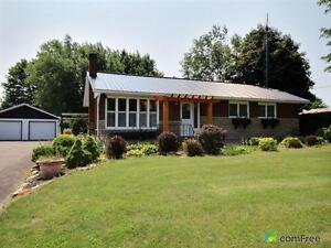 $299,999 - Bungalow for sale in Finch
