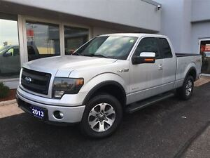 2013 Ford F-150 FX4 ONE OWNER!!!