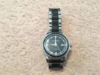 Gianni Sabatini 3ATM water resistance watch