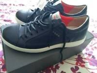 Ecco mens golf shoes- brand new