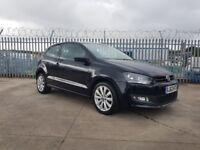 Volkswagon Polo. 2012/62. 1.4 £4490, Very Clean