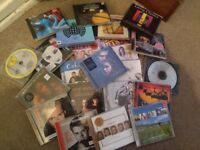 ****** SALE ****** Music CD collection.