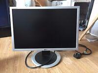 """LG 20"""" Computer Monitor"""