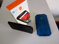 Motorola MotoG2 (2nd Gen) Smart phone 4G