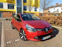 Renault Clio 1.5 TD ENERGY Dynamique S MediaNav (s/s)
