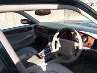 Jaguar XJ8 3.2 Auto, superb drive, great loooking, £1450.00