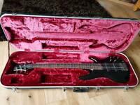Ibanez sr305 bass guitar