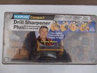 4 piece sharpenening set
