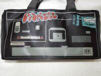 A Genuine PARCEL Boombox Bag Retro,Kitch,Hipster,Analog Gheto Blaster