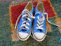 Childs converse size 13