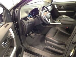 2013 Ford Edge SEL| AWD| LEATHER| NAVIGATION| PANORAMIC ROOF| BA Cambridge Kitchener Area image 18