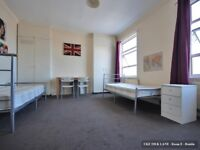 ONE BED in a shared room in Queen's park*Bills included*