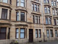 *AVAILABLE NOW* Well Presented, Fully Furnished Two Bedroom Flat in the Ibrox area of Glasgow.