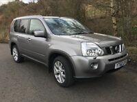 Nissan X-Trail 2.0 Tekna Diesel (2010). PRICE REDUCED. FSH, 6 months MOT