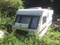 ****5 Berth Caravan For Sale****