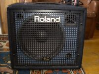Roland KC-150 Keyboard Amp, Pre-owned