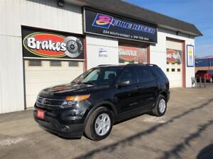 2013 Ford Explorer Low Kms.....