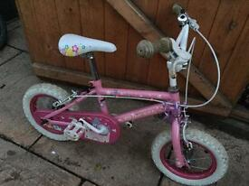 Girls Bike, Good condition. Serviced.