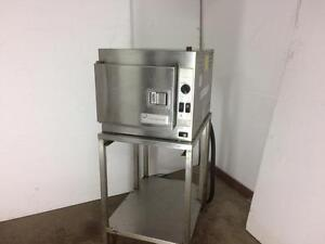 Cleveland Pressureless Electric Convection Steamer - FREE FREIGHT - iFoodEquipment.ca