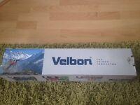 Velbon DF--61 Heavy Duty Aluminium Tripod
