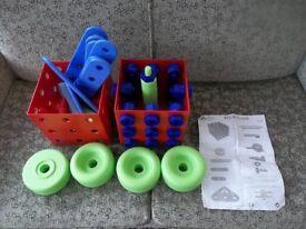E.L.C. Big Builder Kit