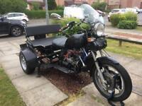 Reliant Trike