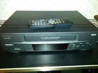 VHS RECORDER