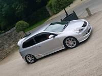 2004 Honda Civic Type R (full mot)