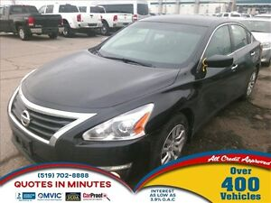 2013 Nissan Altima 2.5 SL | BLUETOOTH | CLEAN | MUST SEE