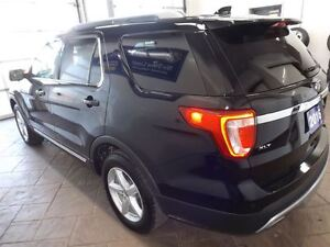 2016 Ford Explorer XLT 4X4 LEATHER SUNROOF 7 PASS Kitchener / Waterloo Kitchener Area image 7