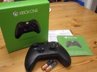Xbox one wireless controller black (2/2)