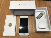 iPhone 6 Gold 16gb Excellent Condition Unlocked