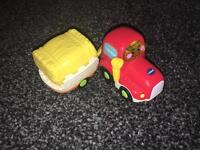 Toot Toot Drivers Cars Selection