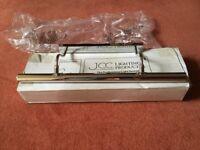 Chrome Picture Light by JCC Lighting. In Original Box. £15