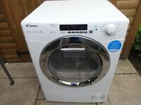 CANDY 9KG SMART TOUCH TUMBLE DRYER