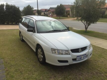 2007 Holden Commodore VZ Wagon Executive Rockingham Rockingham Area Preview